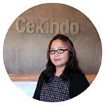 Kristina Ping Cekindo Bisnis Grup