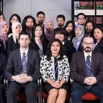 Cekindo Indonesia - The Team