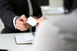 商业文件修订