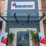 Cekindo Office - Bali