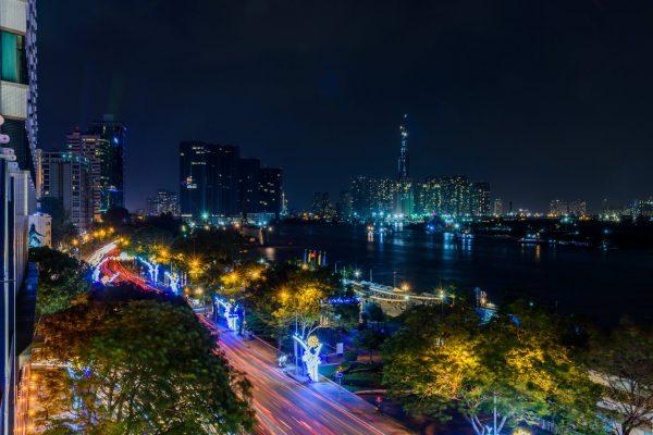 越南签证申请 : 2020年第四季度进入越南